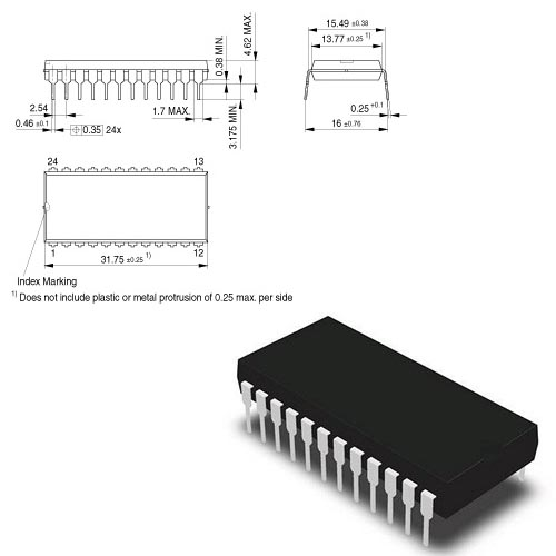 82C54P : PROGRAM.CMOS TIMER/COUNTERявляется аналогом: КР1860ВИ54,  К1860ВИ54,  КР1847ВИ54,  К1847ВИ54,  КР1834ВИ54,  К1834ВИ54,  КР1821ВИ54,  К1821ВИ5...
