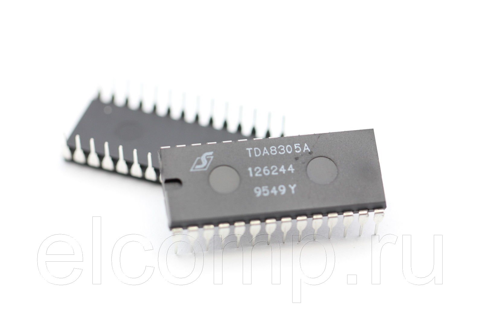 Tda8305